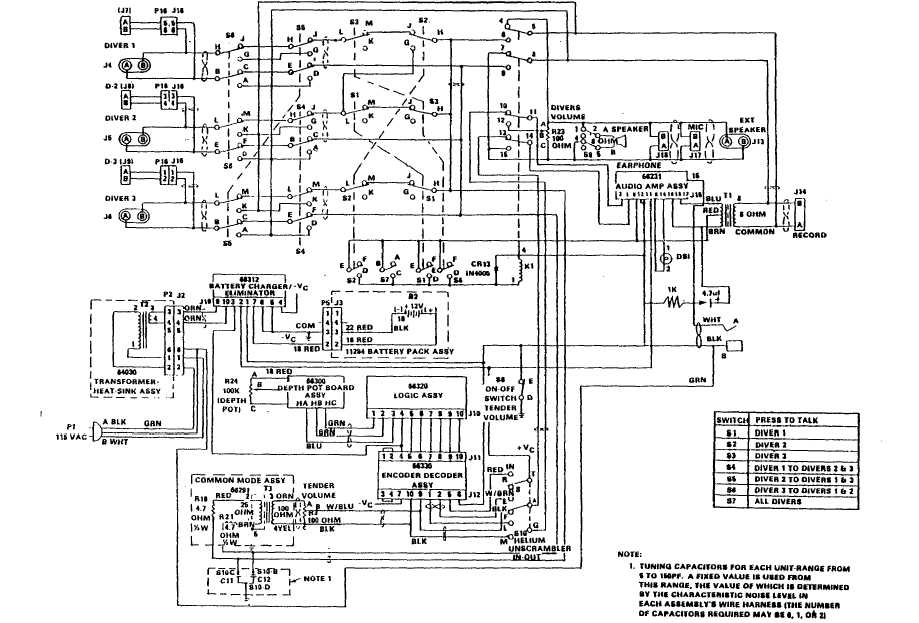 Schematic Electrical The Wiring Diagram readingratnet